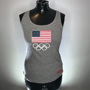2 USA Olympic tanks